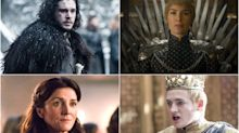 Game of Thrones characters ranked worst to best, from Cersei Lannister to Euron Greyjoy