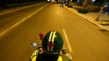 Riding to the rescue: Hanoi motorbike taxi drivers turn first aiders