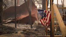 California Wildfires Now Deadliest In State's Recorded History