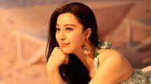 La actriz china Fan Bingbing rompe su silencio tras llevar 3 meses desaparecida