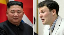 Parents of student who mysteriously died blast 'evil' North Korea regime