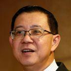 Malaysia open to talks if Goldman pays $7.5 billion, minister says