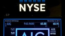 AIG morale could spook talent, curb turnaround plan: UBS report