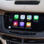 Cadillac chief pans Apple's car interface