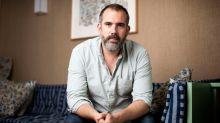 Xand Van Tulleken: 'Doctors had to restart my heart – while we were filming'