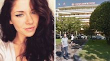 Woman found dead in hotel room after 'sex game goes wrong'