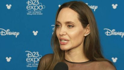 Angelina Jolie Says She 'Ugly Cried' When She Dropped Maddox Off at College: 'I Miss Him' (Exclusive)