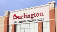 Burlington Stores, Inc.'s Strong Profit Growth Continues
