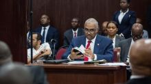 Haitian Prime Minister Resigns Amid Unpopular Fuel Price Protests