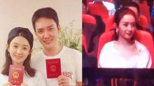 Netizens slam Zheng Kai for teasing Zanilia Zhao about motherhood