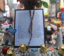 Father of Times Square car crash victim thanks New York in emotional letter