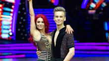 Strictly Come Dancing's Joe Sugg And Dianne Buswell Suffer Spectacular Fall During Live Tour
