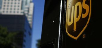 UPS expects to hire about 95,000 workers for holidays