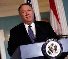 Should I stay or should I run? Pompeo under pressure over U.S. Senate seat