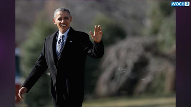 Obama Makes Name Change To Placate Security Staff
