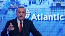 Erdogan says to open 'new page' in Turkey-US ties with Trump
