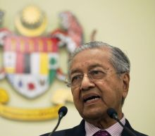 Malaysia's Mahathir says parliament to choose new PM