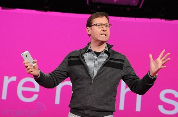 T-Mobile's UnCarrier plans help to attract a million more customers
