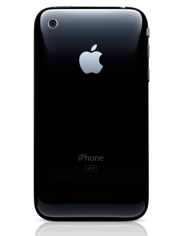 WSJ: Apple 'developing new iPhone,' plus another for Verizon (update: iPhone HD, front-facing camera?)