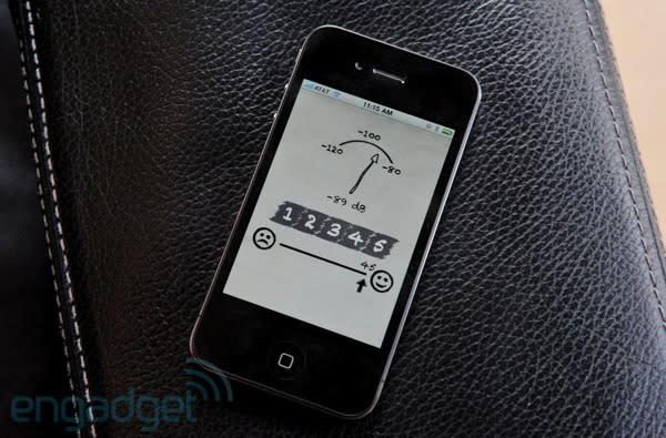 Consumer Reports confirms iPhone 4 antenna problems -- and so do we