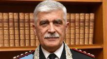 Nuovo vice comandante generale dei Carabinieri: Riccardo Amato