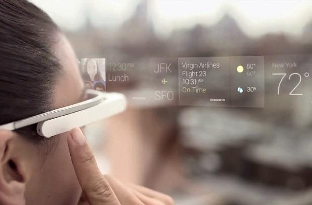 Google will soon let Glass users upgrade their hardware and invite their friends to buy one (updated)