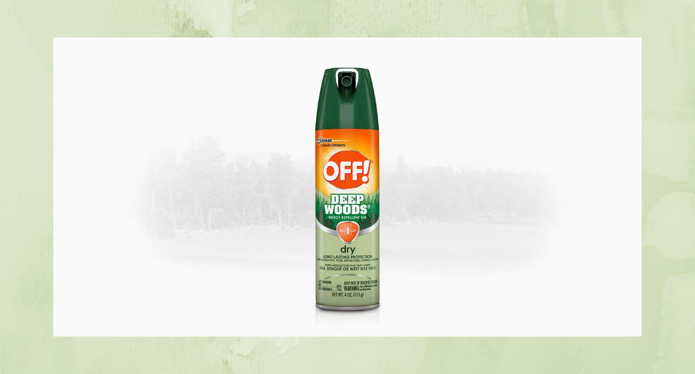 Best Mosquito Repellent Consumer Reports
