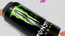 Why Monster Beverage Shares Soared Today