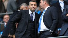 Foot - ANG - Angleterre: Manchester City souhaite «une relation constructive» avec l'UEFA