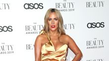 Caroline Flack Breaks Social Media Silence To Send Message To Love Island Replacement Laura Whitmore