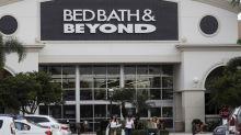 Bed Bath & Beyond forecasts 2019 profit ahead of estimates, shares jump
