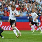 Germany, Chile advance despite bumps in the road at Confederations Cup