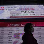 Asian shares rise, echoing Wall St optimism on virus battle