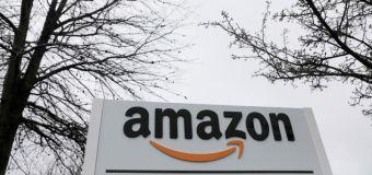 Amazon leases 12 aircraft to bolster air cargo fleet