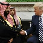 Trump questions Saudi story on Jamal Khashoggi death