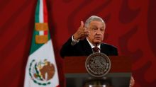 Mexican president calls on rich countries to lessen debt for poorer nations