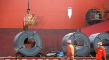 China steel sector sees higher demand in second half, calls to fend off import surges