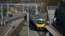 Manchester-Leeds rail electrification is too hard and could be cancelled, Transport Secretary says