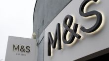 M&S braced for £300m hit from high street closure carnage