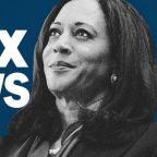 Fox News Insists That Joe Biden Didn't Really Pick Kamala Harris