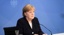 Merkel tells Turkey's Erdogan withdrawal of troops from Libya would be 'important signal'