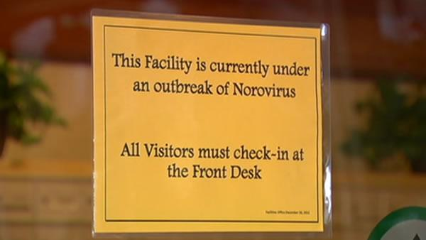 Over 60 Mill Valley residents sickened by norovirus