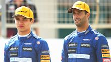 Daniel Ricciardo upstaged by teammate in chaotic F1 season-opener