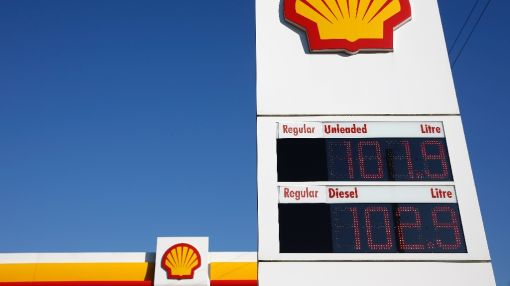 Shell net profit dives 71% on low oil prices