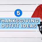 5 Adorable Thanksgiving Outfits Perfect for Feasting
