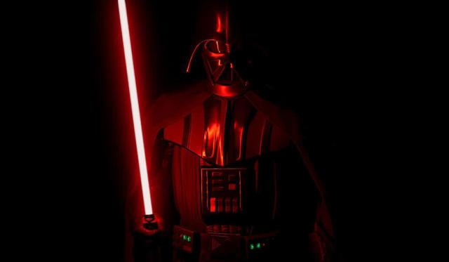 'Star Wars' VR game 'Vader Immortal' teases story details in trailer