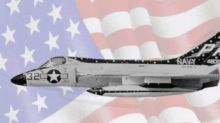 All of America's Fighter Planes in One GIF