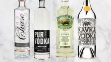 10 best vodkas: Smooth spirits to sip neat or mix in a cocktail