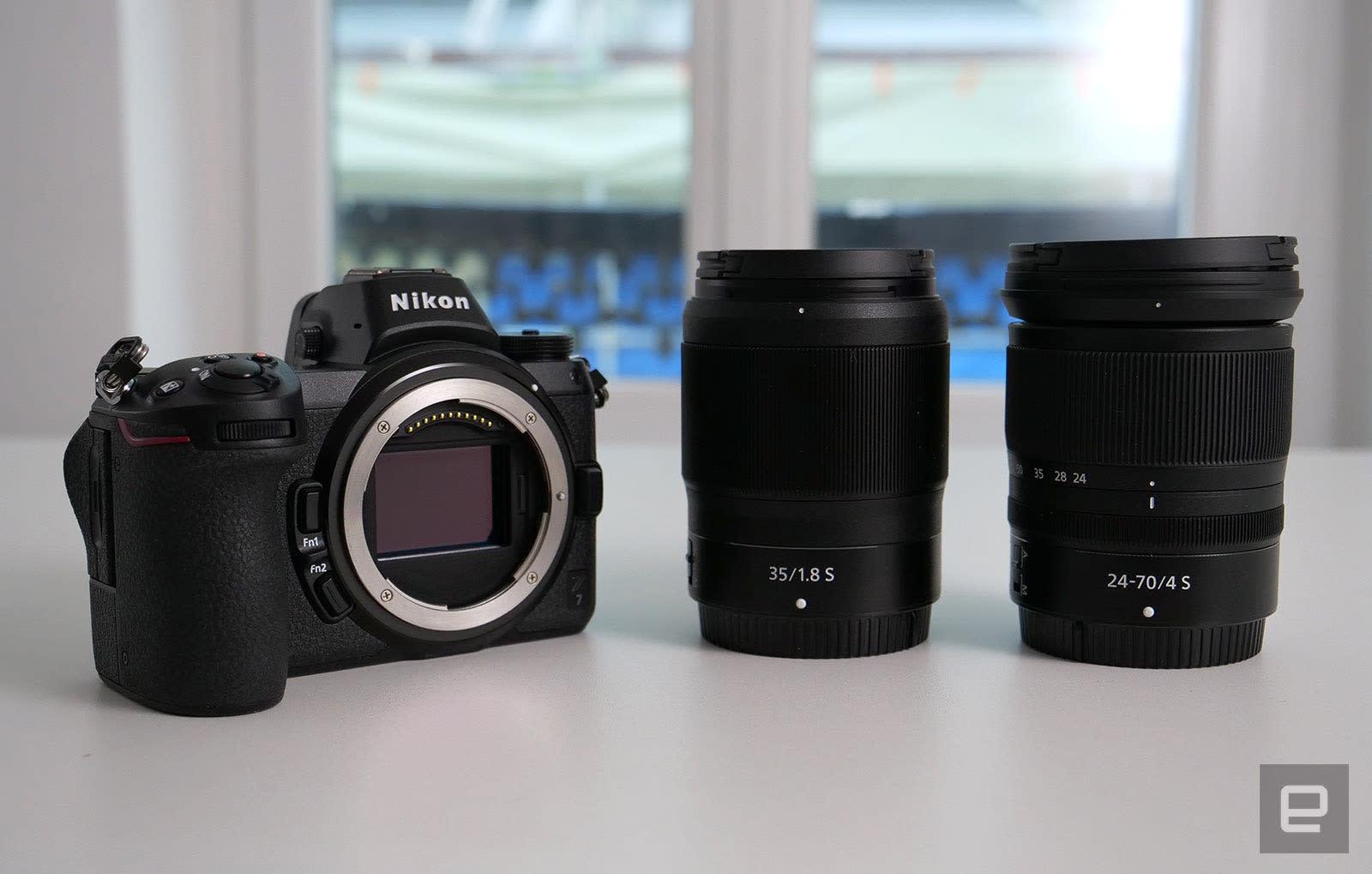 Nikon Z7 review: Great photos, great video, imperfect autofocus