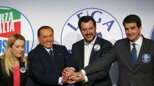 """Raffaele Fitto contro Matteo Salvini: """"Ingeneroso puntare il dito contro di me"""""""